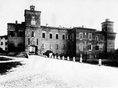 Castello Campori