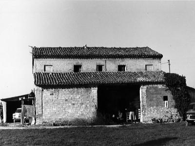 San Giorgio – Casa Barducci