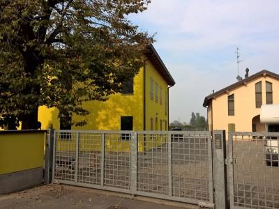 Casa di Cesare Campioli