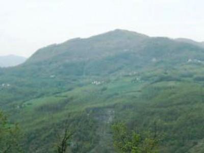 Acquaria di Montecreto, Anello del Monte Penna