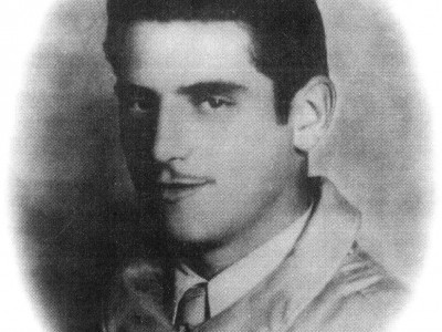 Un veterano ventunenne: Vincenzino Folegatti
