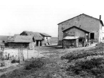 I casoni di Valle, il casone Donnabona