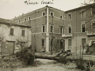 Palazzo Gambalunga