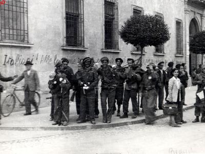 Prefettura – Corso Garibaldi, 59