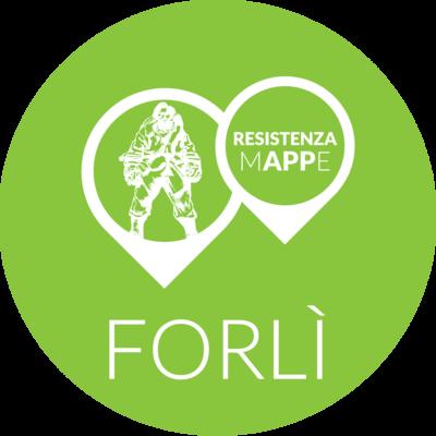 Resistenza mAPPe Forlì