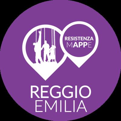 Resistenza mAPPe Reggio Emilia