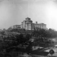 Abbazia di Santa Maria del Monte, 1910 (BCM Fondo Casalboni, FCP 90)