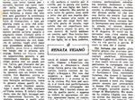 Articolo su Agida Cavalli Vandini di Renata Viganò (Noi donne).