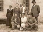 Fulco Marchesi: di Oliviero e Ida Bacciocchi. Nato a Rivergaro (PC) l'11 gennaio 1885, agricoltore, coniugato con Maria Razzetti. Arrestato a Roncarolo di Caorso (PC) il 31 ottobre 1944 e trasferito nelle carceri di Parma. Partito da Bolzano l'1 febbraio 1945 con il trasporto 119 e giunto a Mauthausen il 4 febbraio 1945; numero di matricola 126273, classificato con la categoria Schutz (Schutzhäftling, deportato per motivi di sicurezza); mestiere dichiarato: contadino. Deceduto a Gusen (Mauhausen) il 5 marzo 1945 all'età di 60 anni.