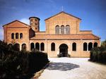 La basilica di Sant'Apollinare in Classe