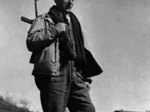 """Emilio Canzi, """"Enzo Franchi"""": anarchico, ardito del popolo, combattente nelle brigate Garibaldi in Spagna, confinato a Ventotene e Comandante unico della XIII Zona partigiana di Piacenza"""