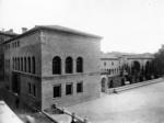 La Biblioteca Mussolini oggi Oriani nel 1936