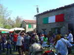 Festa a Ca' Malanca.
