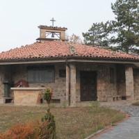 Cappella votiva ai caduti della Battaglia di Pasqua a Cà Marastoni