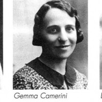 Ubalda, Gemma e Letizia Camerini