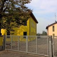 Casa di Campioli, oggi