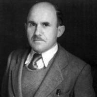 Cesare Campioli in una foto degli anni Sessanta