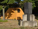 I resti della Casa del 25 luglio