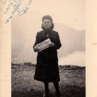 Dorina Storchi