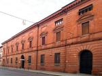 Caserma Carabinieri, Corso Mazzini, Forlì