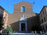 Chiesa del Carmine, Corso Mazzini, Forlì