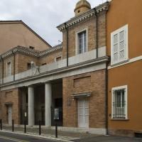 Chiesa di Santa Cristina oggi (foto dell'autore)