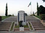 Cimitero Militare del Gruppo di Combattimento Cremona
