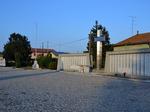 Cimitero Militare di Camerlona