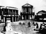 Piazza municipale.