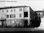 Palazzo della Pretura a Codigoro.