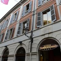 Casa natale di Alessandro Fortis