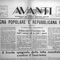 Il Nuovo Avanti clandestino (08 agosto 1936)