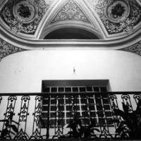 Casa Saralvo interno