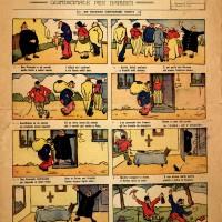Il fanciullo proletario, 10 settembre 1922