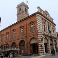 Il Palazzo del Ridotto oggi