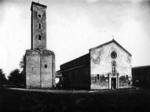 L'antica chiesa di S. Maria in Porto Fuori
