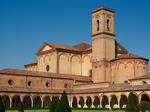 San Cristoforo della Certosa, esterno