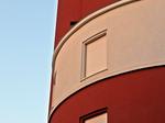 Ex Casa della Gioventù italiana del littorio dopo restauro 2014