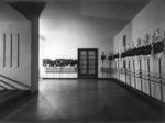 Casa della Gioventù italiana del littorio, interni