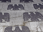 Mosaici pavimenti esterni scale ingresso