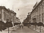 Corso V. Emanuele, ora Repubblica