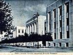 Cartolina Istituto Tecnico Industriale A. Mussolini