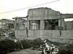 Istituto Tecnico A. Mussolini, danni di guerra