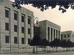 Esterno Istituto Tecnico A. Mussolini