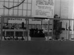 Istituto tecnico A. Mussolini, interni