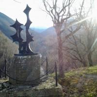 Monumento ai caduti per la libertà, Fanano (Unicode Encoding Conflict)