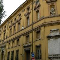 Palazzo del Merenda