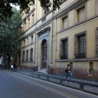Palazzo del Merenda (Foto F. Blaco)