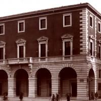 Palazzo Serughi, sede della Camera di Commercio di Forlì-Cesena