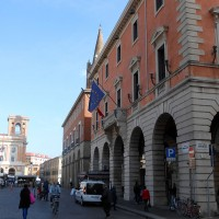 Palazzo Serughi